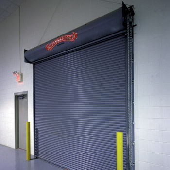 We Install Commercial Roll Up Garage Doors Lake Havasu City